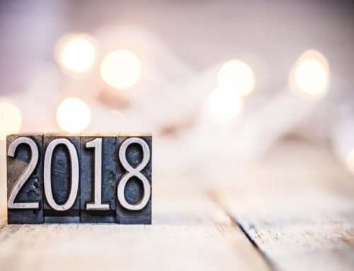 5 SURPRISING AESTHETICS TRENDS IN 2018