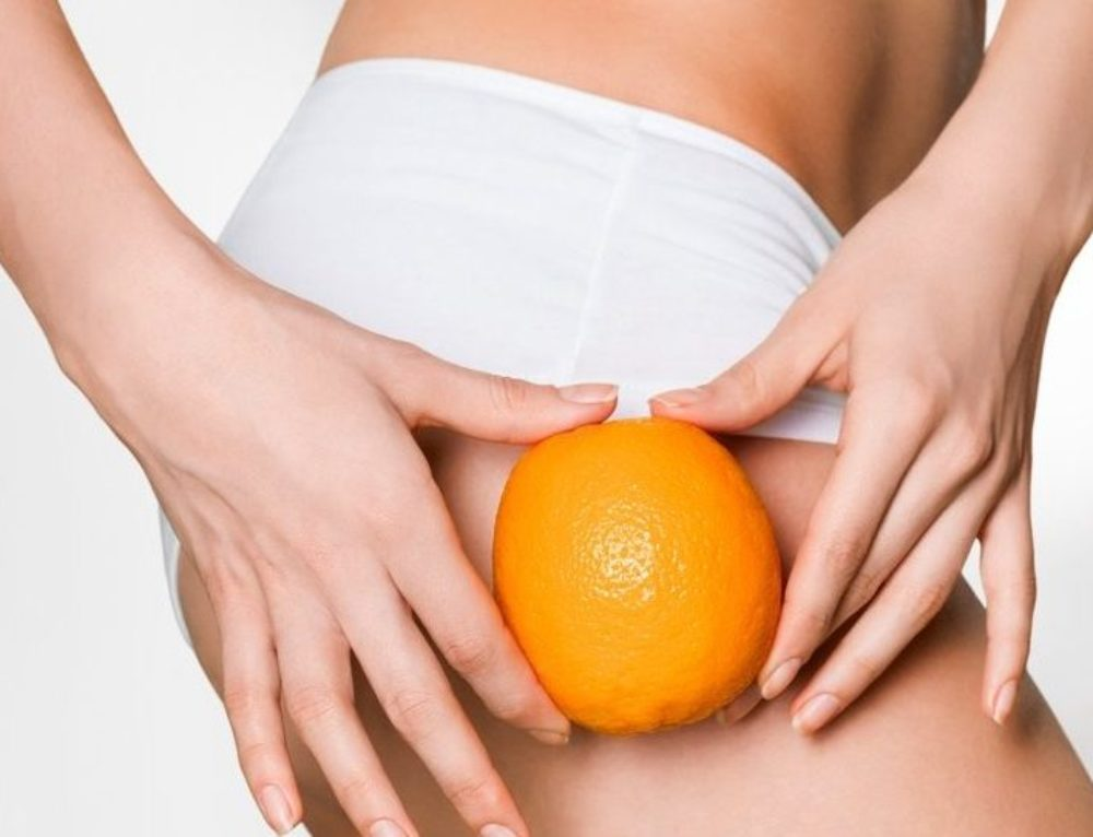 THE ULTIMATE TREATMENT TO REMOVE STUBBORN CELLULITE