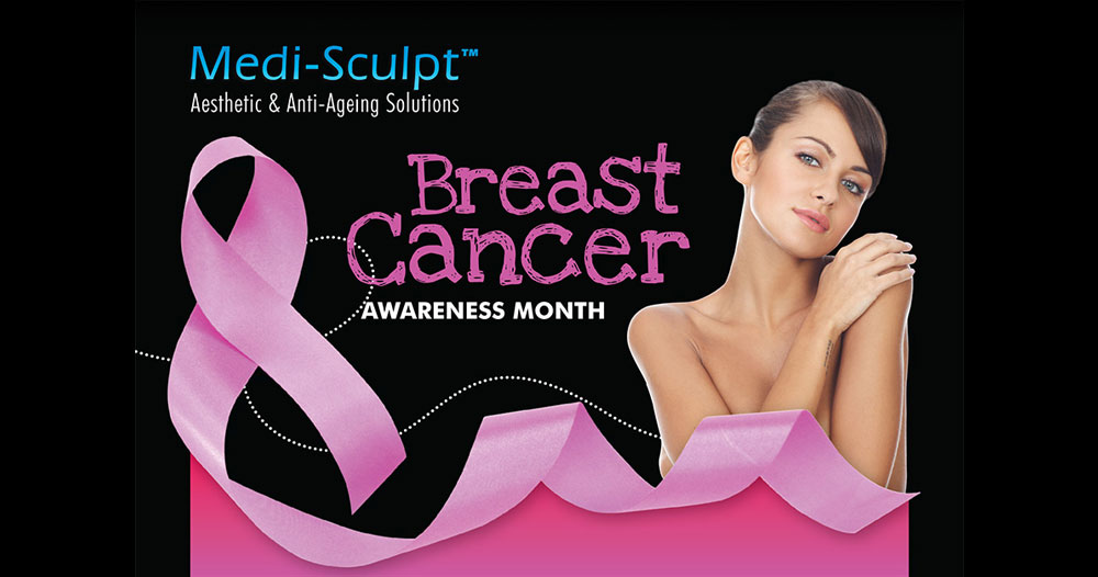 M ms breast cancer