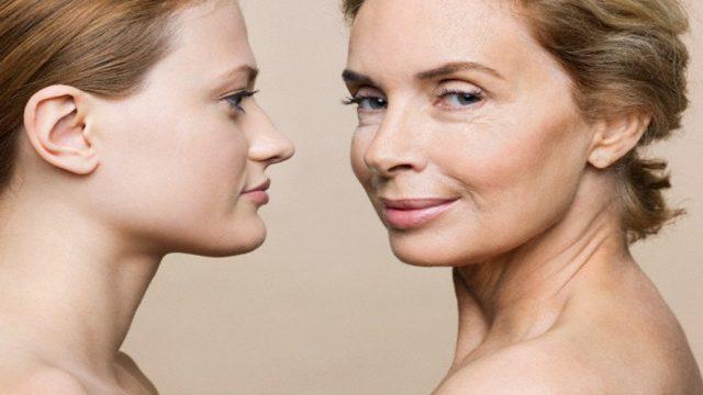 Different Types Of Wrinkles and it's treatment
