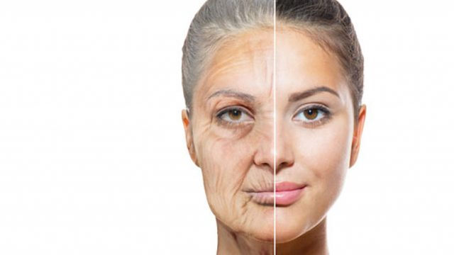 TOP 5 ANTI-AGEING MYTHS