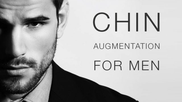 Chin Augmentation for Men
