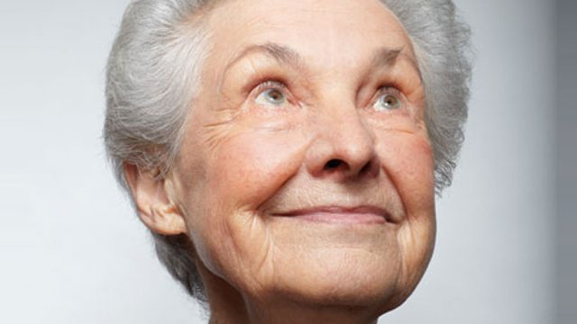 Five Common Skin Conditions for the Elderly