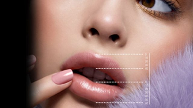 Sensualise your Lips