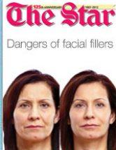 Dangers of Facial Fillers