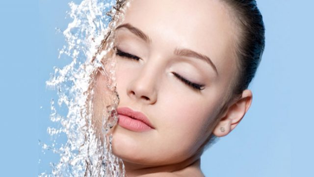 Will More Water Really Improve my Skin?