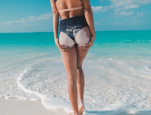 9 WAYS TO GET YOUR BODY READY FOR BEACH SEASON