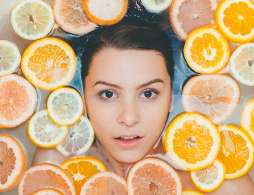 SKINCARE TREATMENTS YOU CAN TRY AT HOME